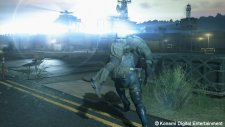 Metal Gear Solid V Ground Zeroes 06.04.2014  (9)