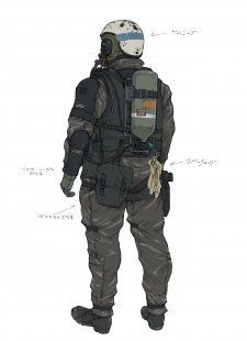 Metal Gear Solid V Ground Zeroes  07.03.2014  (3)