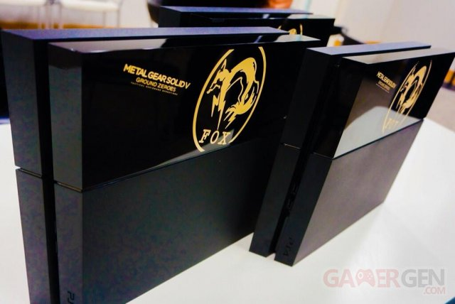 Metal Gear Solid V Ground Zeroes 18.02.2014  (1)