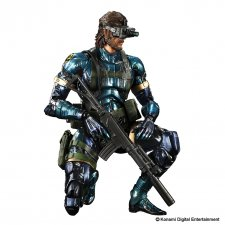 Metal Gear Solid V Ground Zeroes collector 15.11.2013 (6)