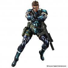 Metal Gear Solid V Ground Zeroes collector 15.11.2013 (7)