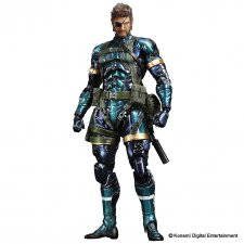 Metal Gear Solid V Ground Zeroes collector 15.11.2013 (8)