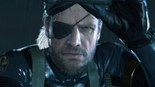 Metal Gear Solid V Ground Zeroes images screenshots 12