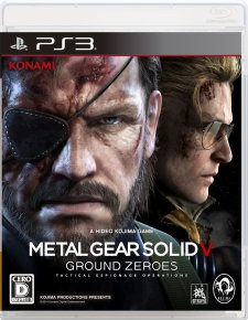 Metal Gear Solid V Ground Zeroes jaquette 15.11.2013 (10)
