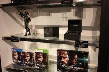 Metal Gear Solid V ground Zeroes PUMA Tokyo 03.03.2014  (10)