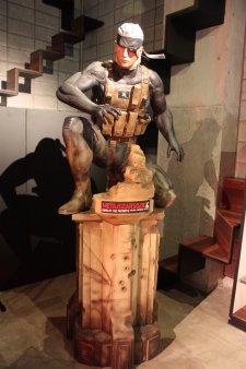 Metal Gear Solid V ground Zeroes PUMA Tokyo 03.03.2014  (22)