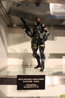 Metal Gear Solid V ground Zeroes PUMA Tokyo 03.03.2014  (3)
