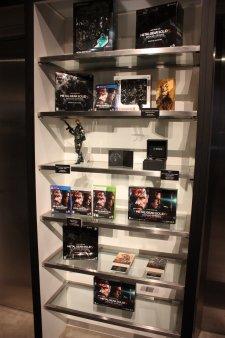 Metal Gear Solid V ground Zeroes PUMA Tokyo 03.03.2014  (6)