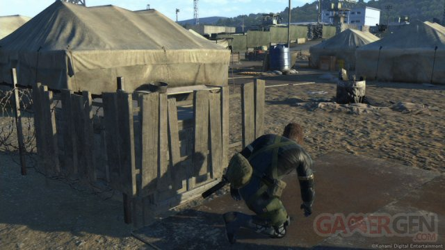 Metal Gear Solid V Ground Zeroes xbox one 2 17.02.2017