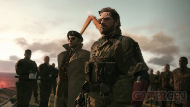 Metal Gear Solid V The Phantom Pain 12.05.2014  (10)