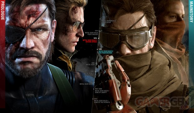 Metal Gear Solid V The Phantom Pain 12.05.2014  (15)