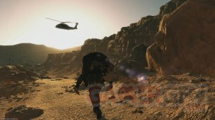Metal Gear Solid V The Phantom Pain 12.05.2014  (1)