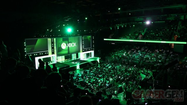 microsoft showcase e3 2013 xbox one