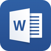 microsoft-word-ipad-logo