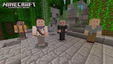 Minecraft dlc 1