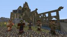 Minecraft_Skyrim_Screenshot_08