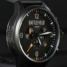 Montre-Battlefield