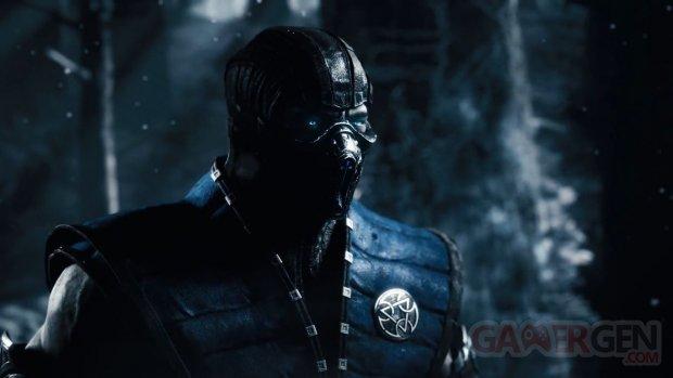 Mortal Kombat X 04.05.2014