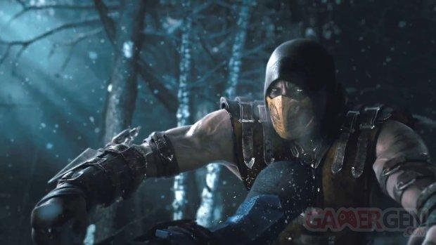 Mortal Kombat X CGI screenshot 001