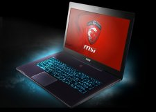 MSI laptop Gamer GS70 3