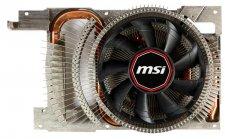 MSI mini ITX  R9 270X-2