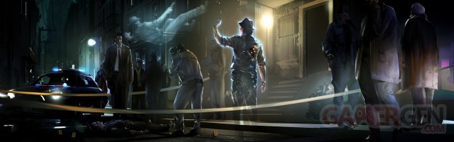 Murdered Soul Suspect 21.03.2014  (4)