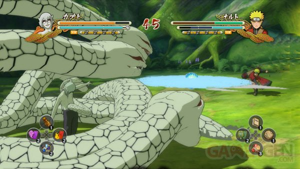 Naruto Shippuden Ultimate Ninja Storm 3 Full Burst screenshot 22102013 005