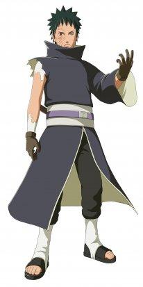 Naruto Shippuden Ultimate Ninja Storm Revolution 23 06 2014 art 2