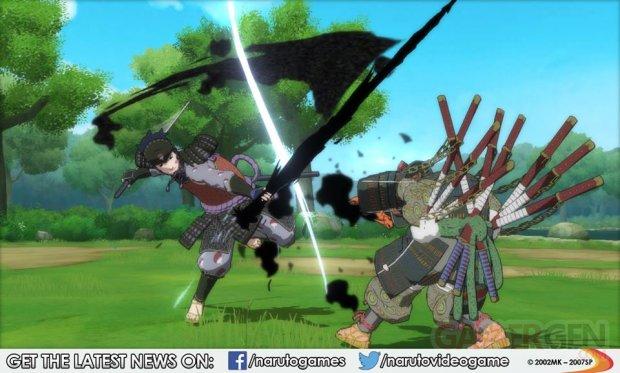 Naruto Shippuden Ultimate Ninja Storm Revolution 23 06 2014 screenshot 18