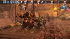 Natural Doctrine images screenshots 2