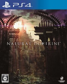 NAtURAL DOCtRINE jaquette PS4 26.02.2014  (4)