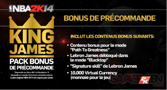 NBA 2k14_DLC_King_James