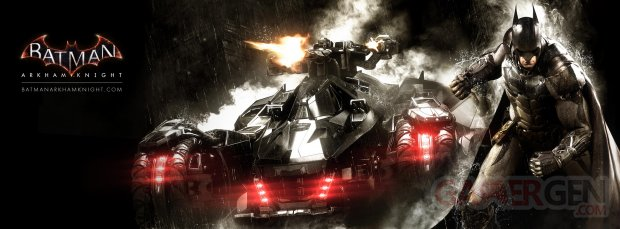 New-High-Res-Wallpaper-from-Arkham-Knight-stars-Batman-Batmobile