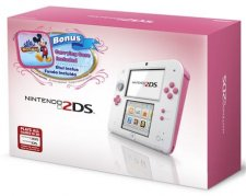Nintendo 2DS Peach Pink 21.04.2014  (3)
