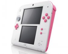 Nintendo 2DS Peach Pink 21.04.2014  (5)