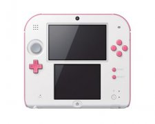 Nintendo 2DS Peach Pink 21.04.2014  (6)