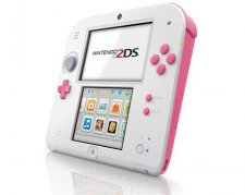Nintendo 2DS Peach Pink 21.04.2014  (7)