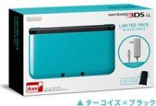 Nintendo 3DS XL Turquoise 23.10.2013 (6)