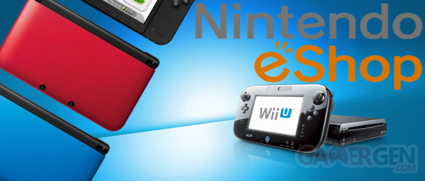 Nintendo eShop vignette