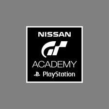 Nissan GT Academy Playstation logo 2014_1397476717