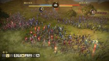 Nobunaga s Ambition Creation PS4 images screenshots