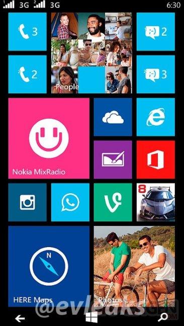 Nokia Monneypenny
