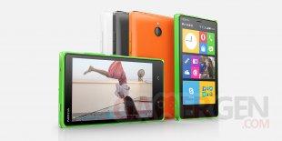 Nokia X2 Dual SIM hero 3