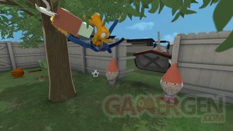 Octodad Dadliest Catch PS4