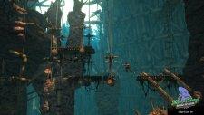 Oddworld L'Odysse?e d'Abe New 'n' Tasty images screenshots 3