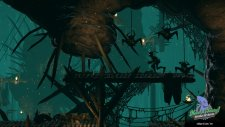 Oddworld L'Odysse?e d'Abe New 'n' Tasty images screenshots 4