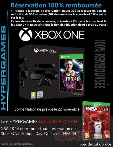 Offre-précommande-Xbox-One