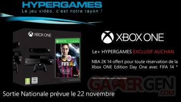 Offre-xbox-One
