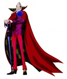 One Piece Unlimited World Red 11.10.2013 (2)