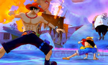 One Piece Unlimited World Red 23.08.2013 (1)